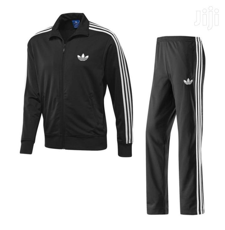 Archive: Adidas Tracksuits (Original)