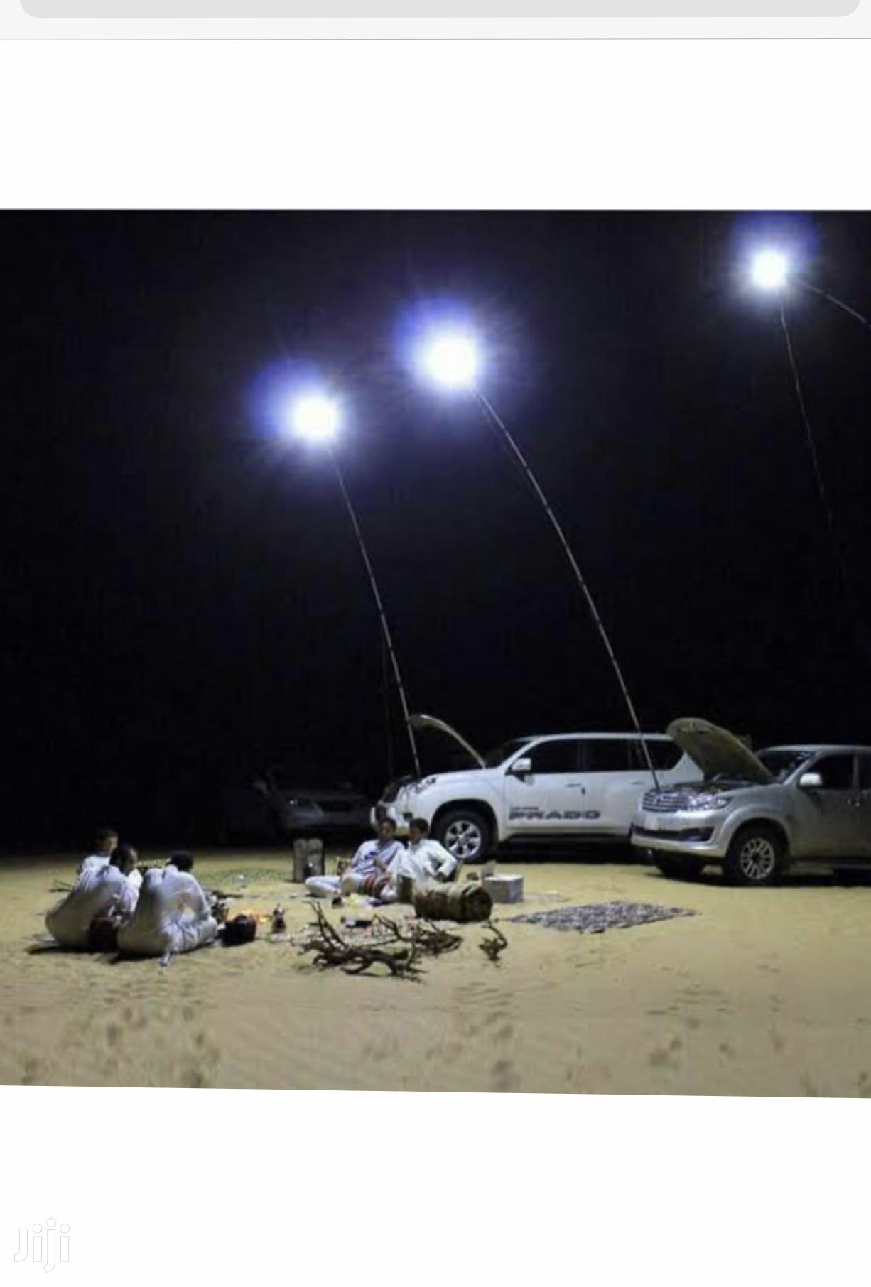 Camping / Outdoor Light Portable