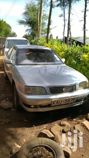 Toyota Celica 1998 Silver   Cars for sale in Kericho, Kapkugerwet