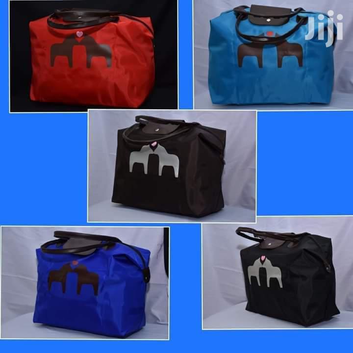 Mini Travel Bags