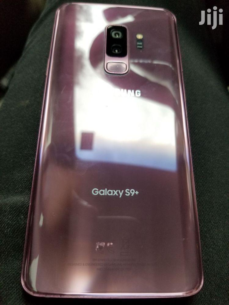 New Samsung Galaxy S9 Plus 64 GB | Mobile Phones for sale in Nairobi Central, Nairobi, Kenya