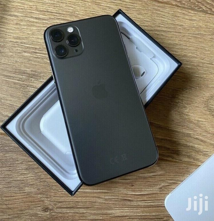 New Apple iPhone 11 Pro Max 256 GB | Mobile Phones for sale in Nairobi Central, Nairobi, Kenya