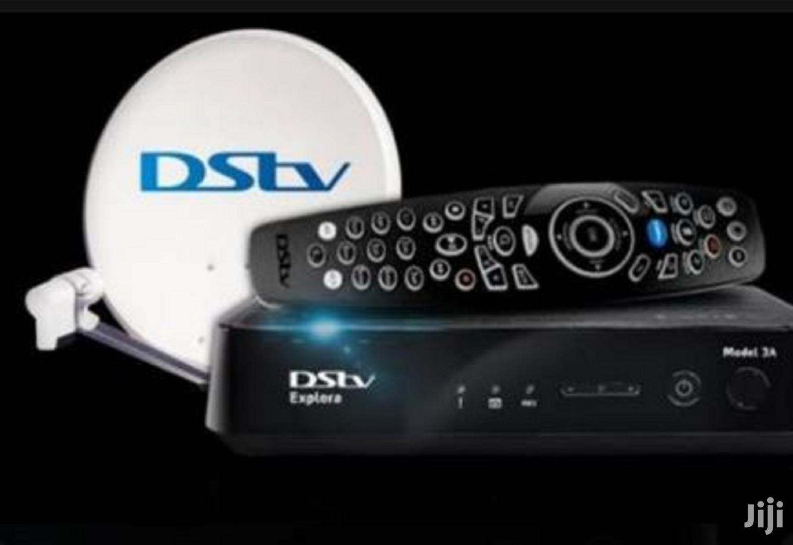 Dstv And DSTV Installation Services