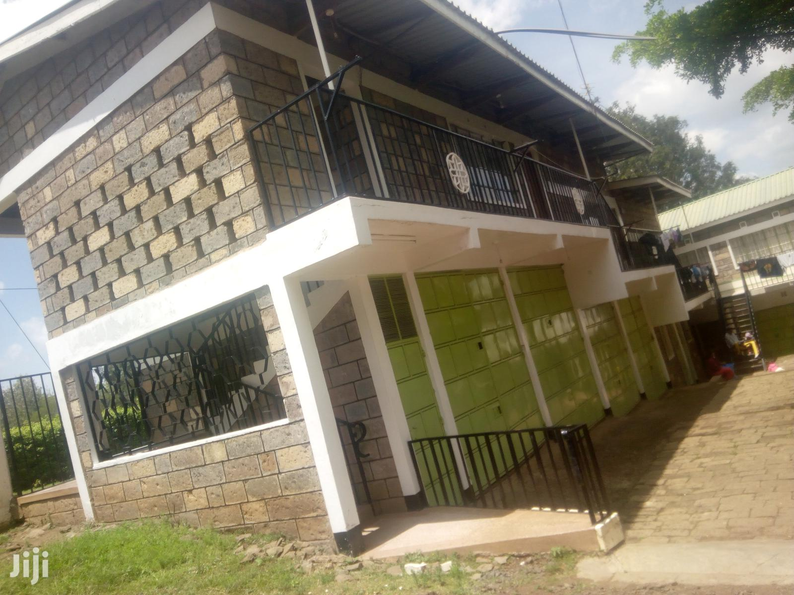 3bdrm Apartment in Ongata Rongai for Rent