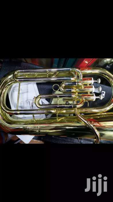 Baritone Bb And Eb | Musical Instruments & Gear for sale in Nairobi Central, Nairobi, Kenya