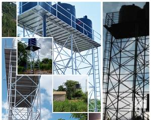 Elevated Tank Towers | Other Repair & Construction Items for sale in Kisumu, South West Kisumu