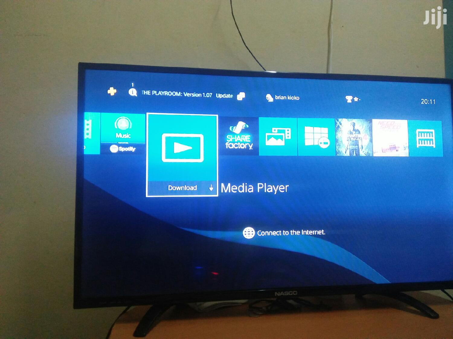 Playstation 4 Slim | Video Game Consoles for sale in Township, Kitui, Kenya