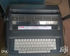 Vintage Brother Electronic Typewriter   Arts & Crafts for sale in Nairobi, Nairobi Central