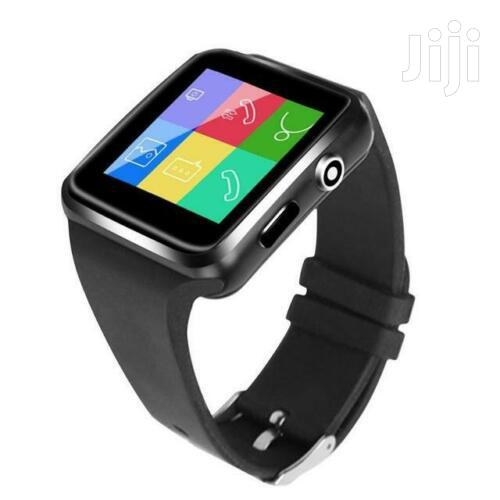Archive: Latest Smart Wrist Watch With Camera