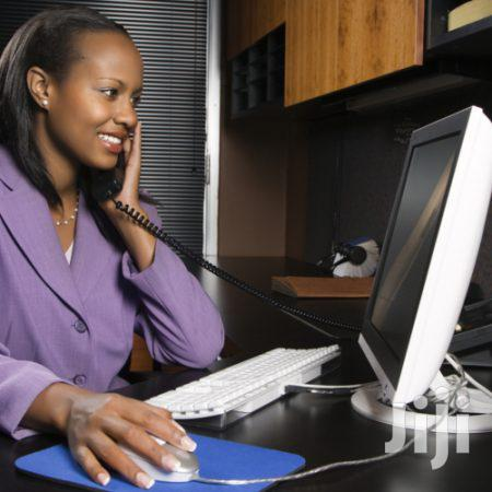Qualified & Experienced Personal Assistants | Recruitment Services for sale in Westlands, Nairobi, Kenya