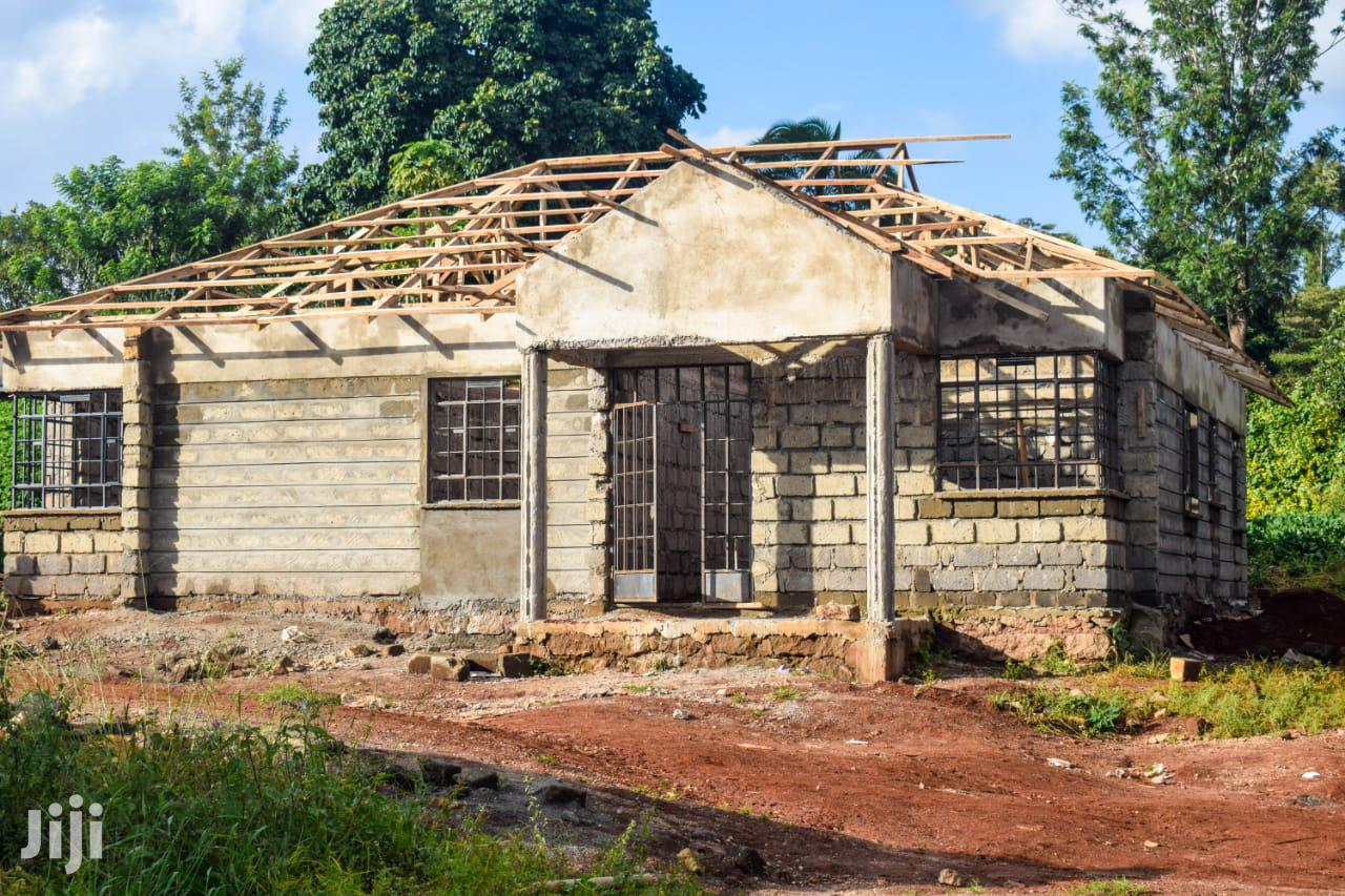 3 Bedroom Bungalow, Master Ensuite With SQ | Houses & Apartments For Sale for sale in Juja, Kiambu, Kenya