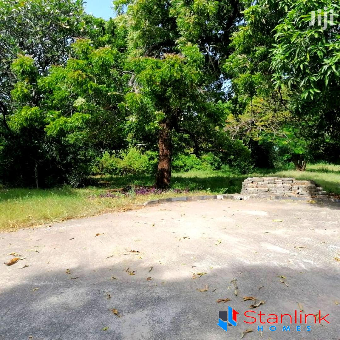 Commercial 5 Bedroom House In Own Compound To Let | Commercial Property For Rent for sale in Ziwa la Ng'ombe , Mombasa, Kenya