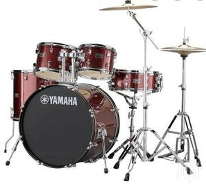 New Yamaha Drumset   Musical Instruments & Gear for sale in Nairobi, Nairobi Central