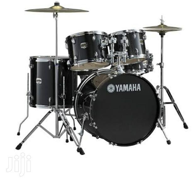 New Yamaha Drumset   Musical Instruments & Gear for sale in Nairobi Central, Nairobi, Kenya