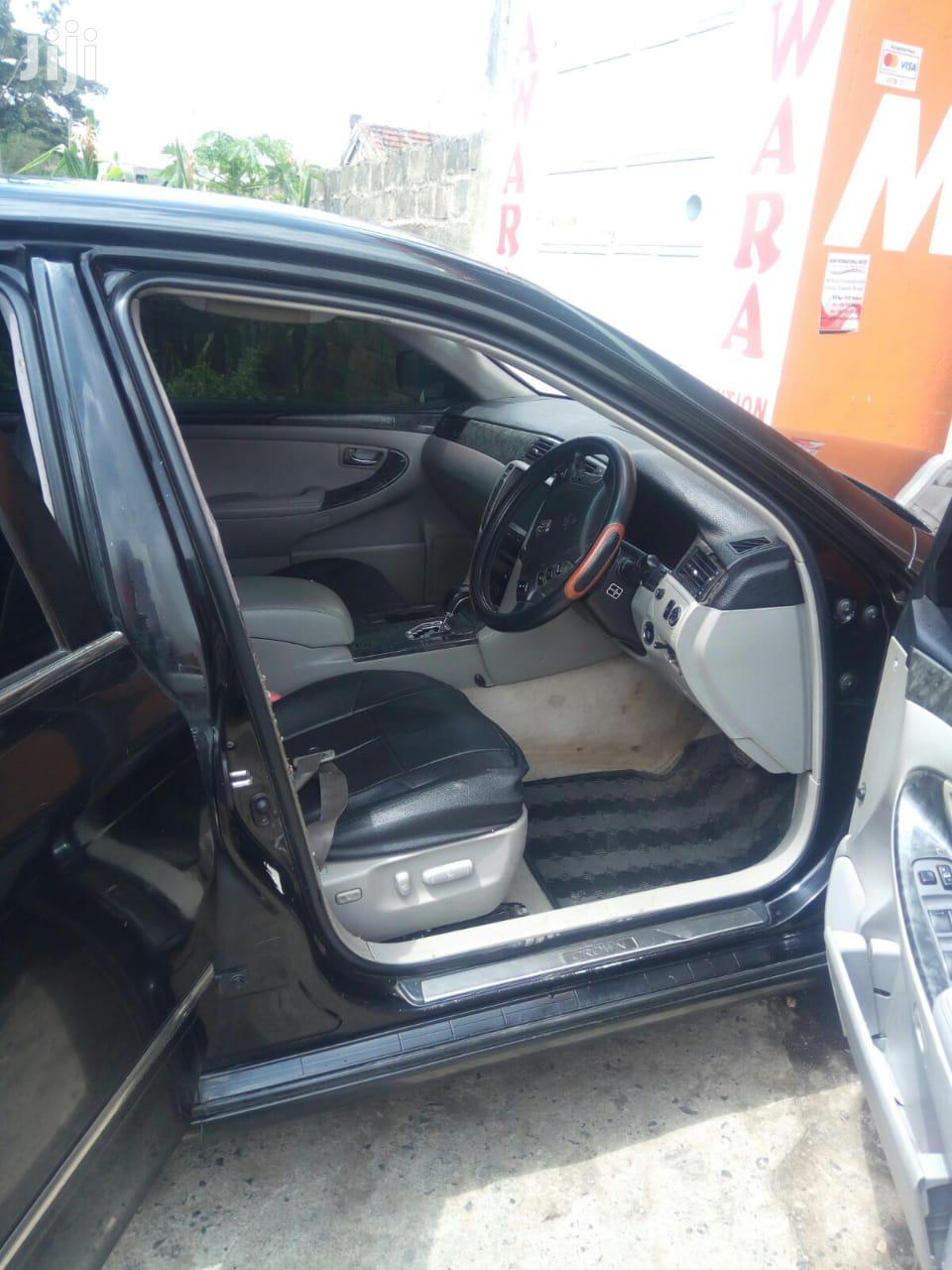Toyota Crown 2006 Black | Cars for sale in Nakuru East, Nakuru, Kenya