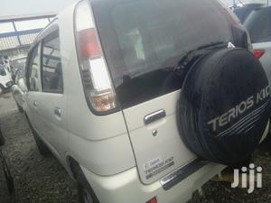 Daihatsu Terios 2013 White | Cars for sale in Mombasa, Mvita