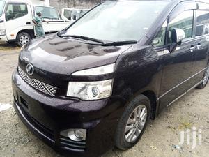 Toyota Voxy 2013 Black | Cars for sale in Mombasa, Mvita