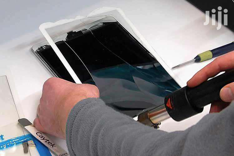 Archive: iPad Screen Repair
