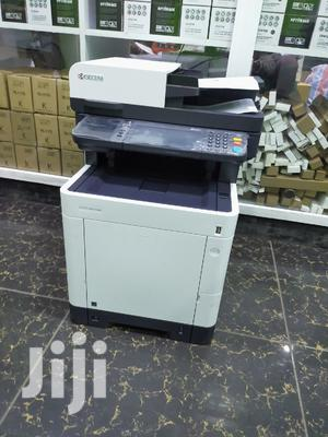 Brand New Coloured Kyocera M6235 Cidn Photocopier | Printers & Scanners for sale in Nairobi, Nairobi Central