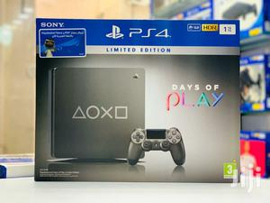 Playstation4 Limited Edition | Video Game Consoles for sale in Nairobi, Nairobi Central