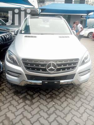 Mercedes-Benz M Class 2013 White | Cars for sale in Mombasa, Mvita