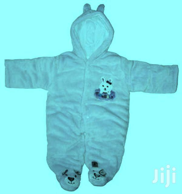 Warm Baby Romper - Heavy Woolen Rompers | Children's Clothing for sale in Nairobi Central, Nairobi, Kenya