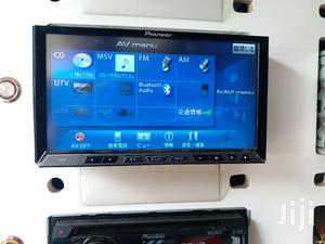 Pioneer Exjapan Radio Has Bluetooth,Fm,Aux,Dvd,Supports Reverse Camera | Vehicle Parts & Accessories for sale in Nairobi, Nairobi Central