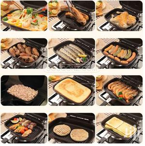 Dessini Double Grill Pan | Kitchen & Dining for sale in Nairobi, Nairobi Central