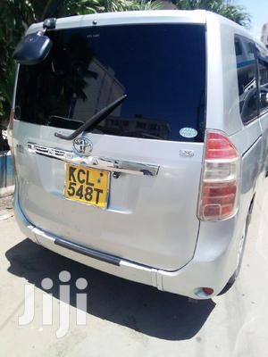 Toyota Noah 2008 Silver | Cars for sale in Mombasa, Kisauni