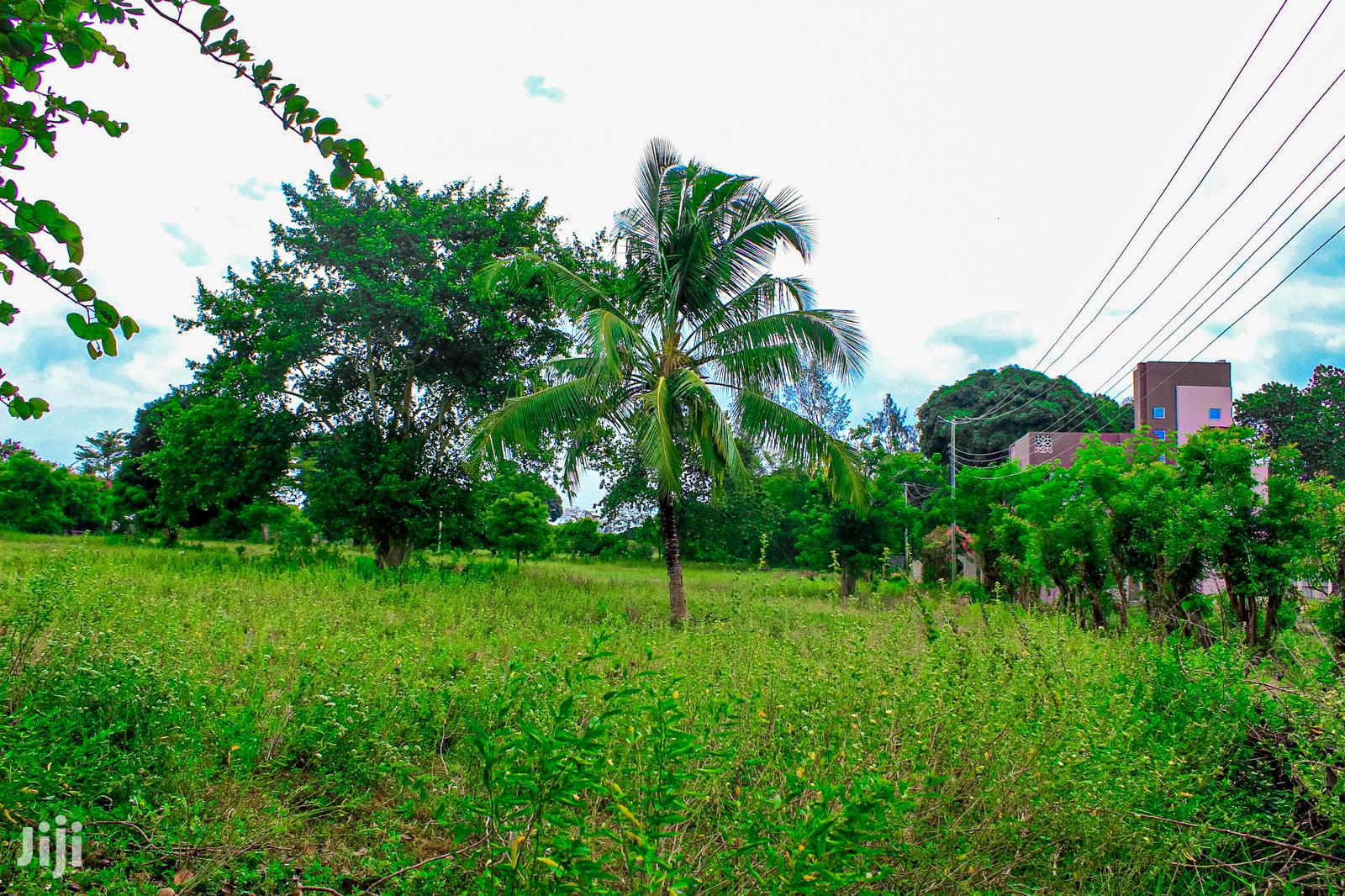 Mtwapa Plots for Sale(50 by 100) at 2.5M
