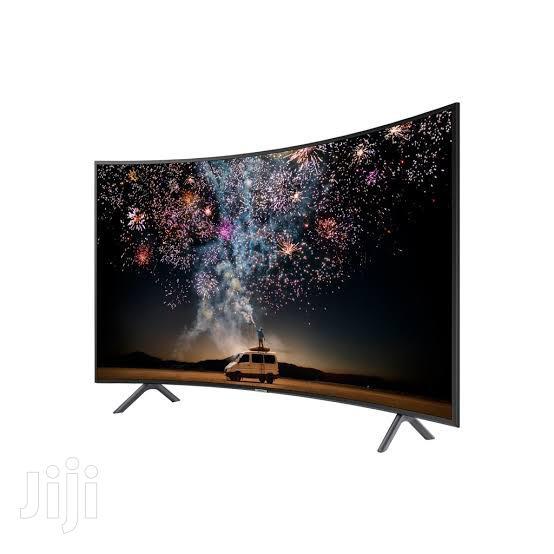 Archive: Samsung 49 Inches Smart LED TV UHD 4K Curve Screen 49RU7300