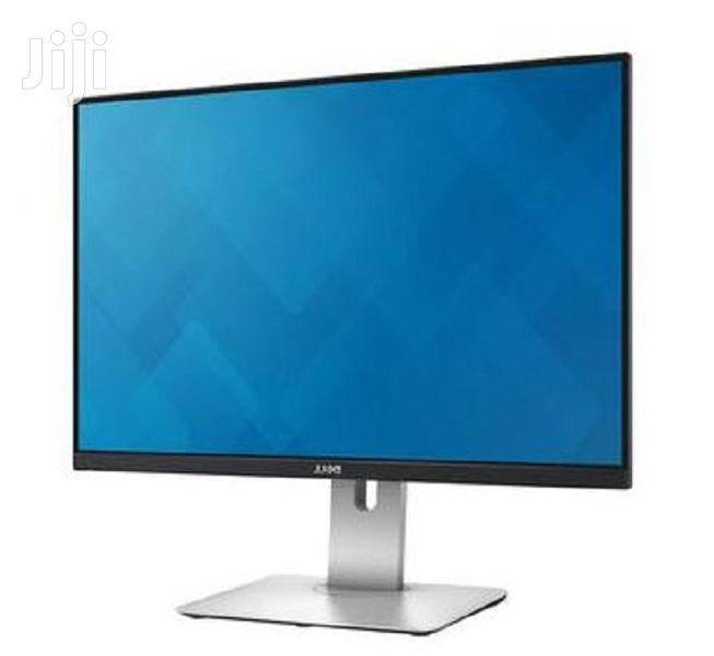 Archive: Dell 24 Inches Widescreen LED Monitor Very Slim 11