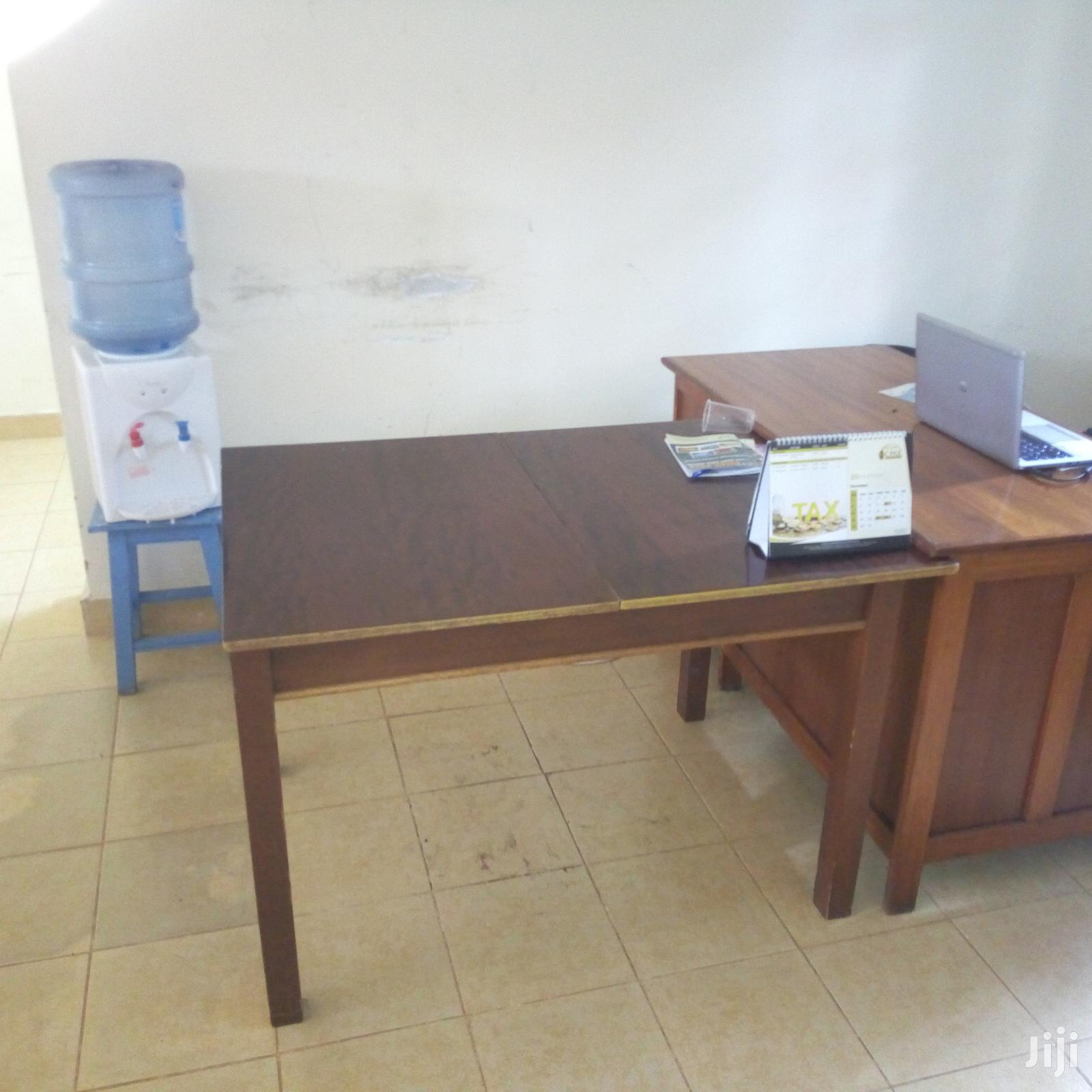 Archive: Shared Office Space To Let