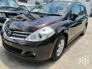 Nissan Tiida 2013 Purple | Cars for sale in Mombasa, Mvita