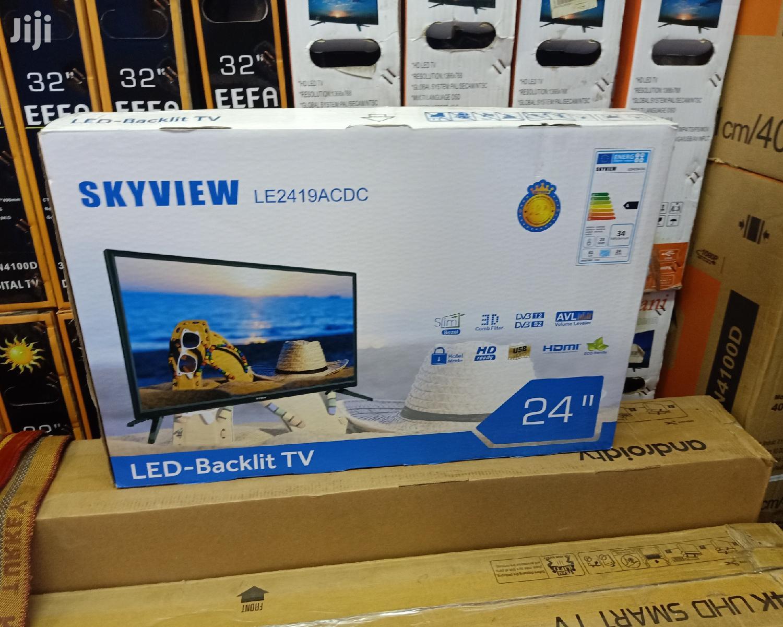 Skyview 24 Digital Tv