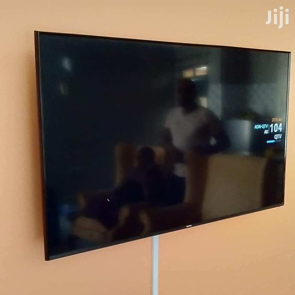 Tv Mounting And Dstv Installation Services