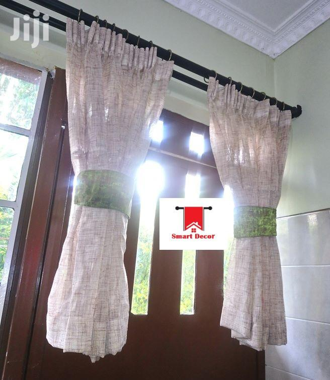 Classy Kitchen Curtains | Home Accessories for sale in Nairobi Central, Nairobi, Kenya