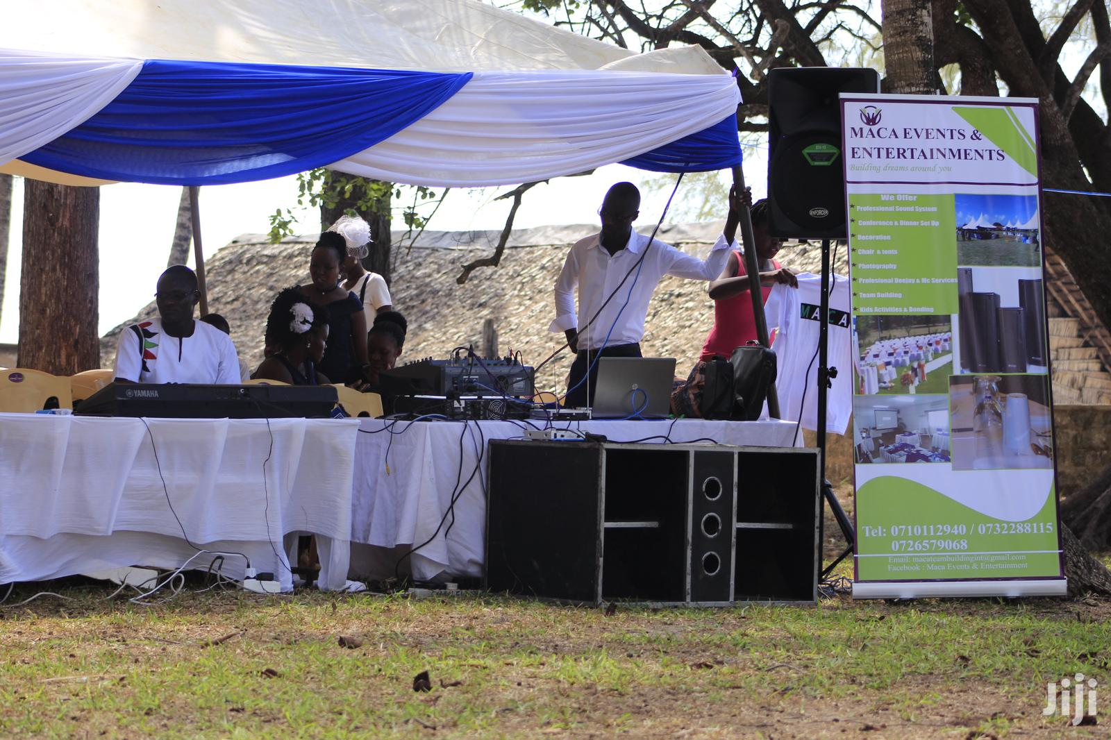 Pa Soud Systems, Dj And Mc Services | DJ & Entertainment Services for sale in Mvita, Mombasa, Kenya
