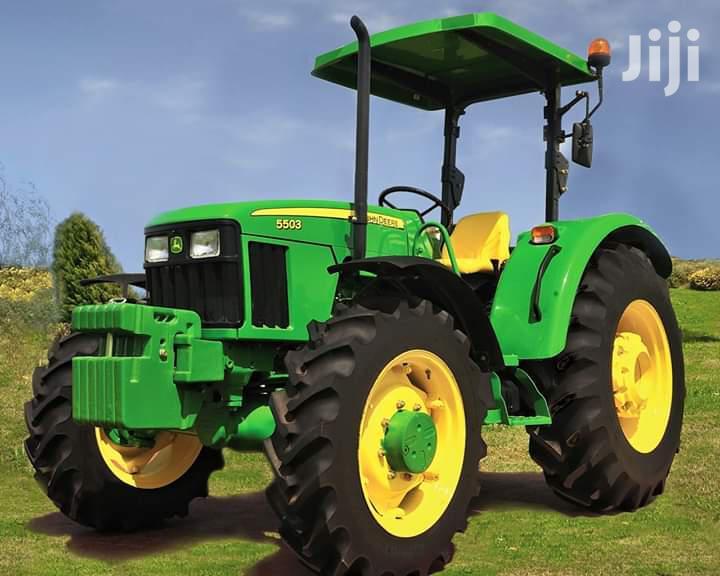 John Deere 5503 Tinga New Holland Kubota Case Ford Tractor