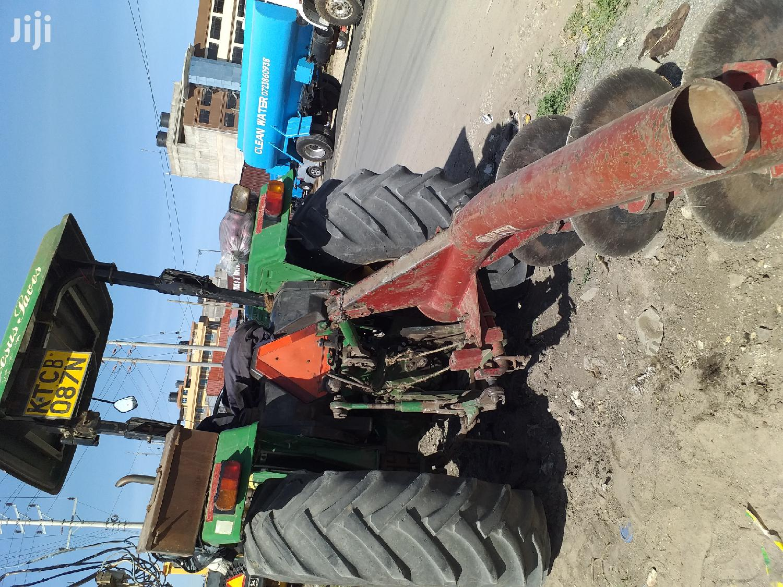 John Deere 5503 Tinga New Holland Kubota Case Ford Tractor   Heavy Equipment for sale in Nairobi Central, Nairobi, Kenya
