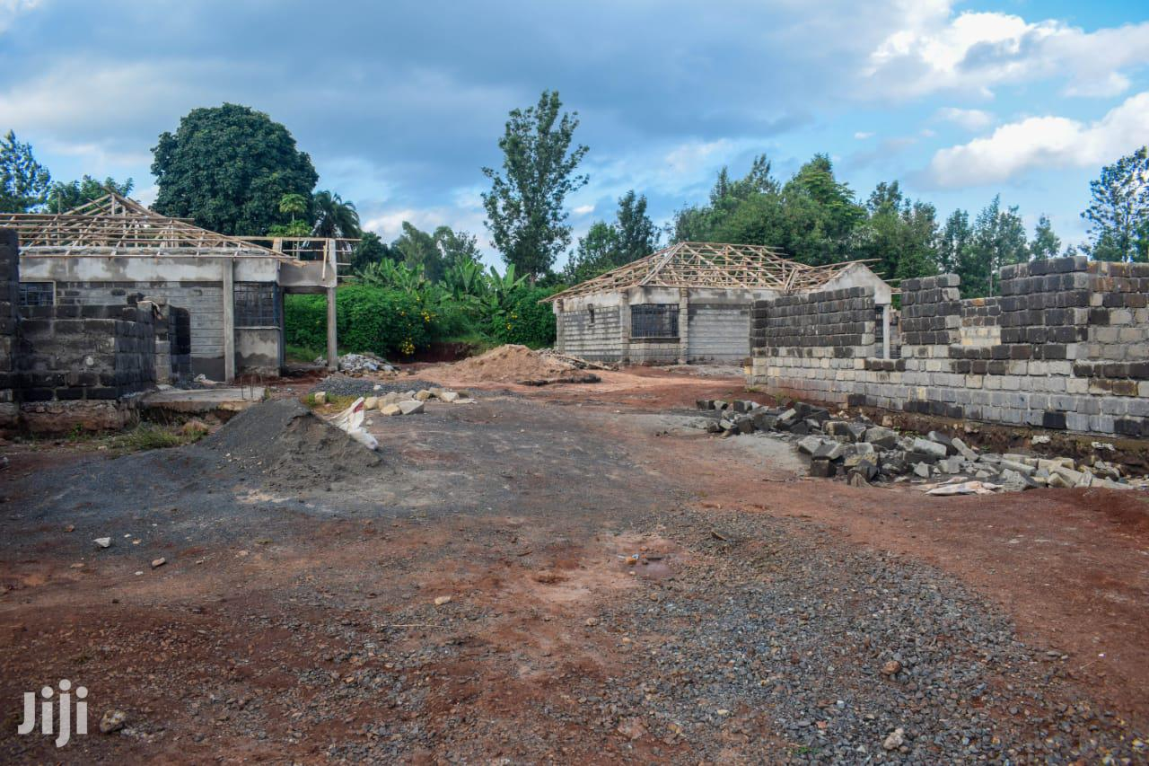 Mid Plan 3 Bedroom Bungalow With Master Ensuite   Houses & Apartments For Sale for sale in Juja, Kiambu, Kenya