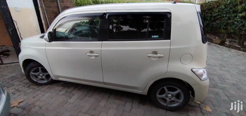 Toyota bB 2011 White   Cars for sale in Kitengela, Kajiado, Kenya