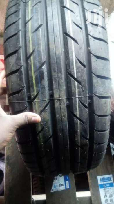 Achilles Tires Brand New In Size 215/55R17 Ksh 15,200