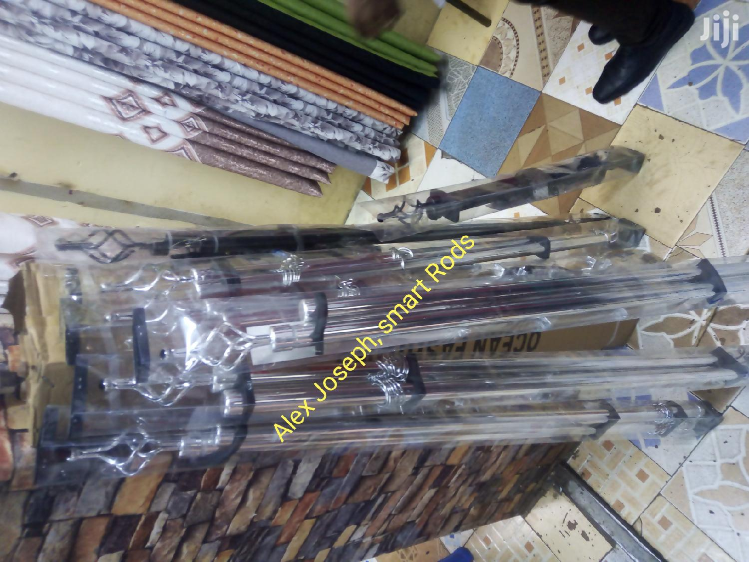 Curtain Curtain Rods   Home Accessories for sale in Nairobi Central, Nairobi, Kenya