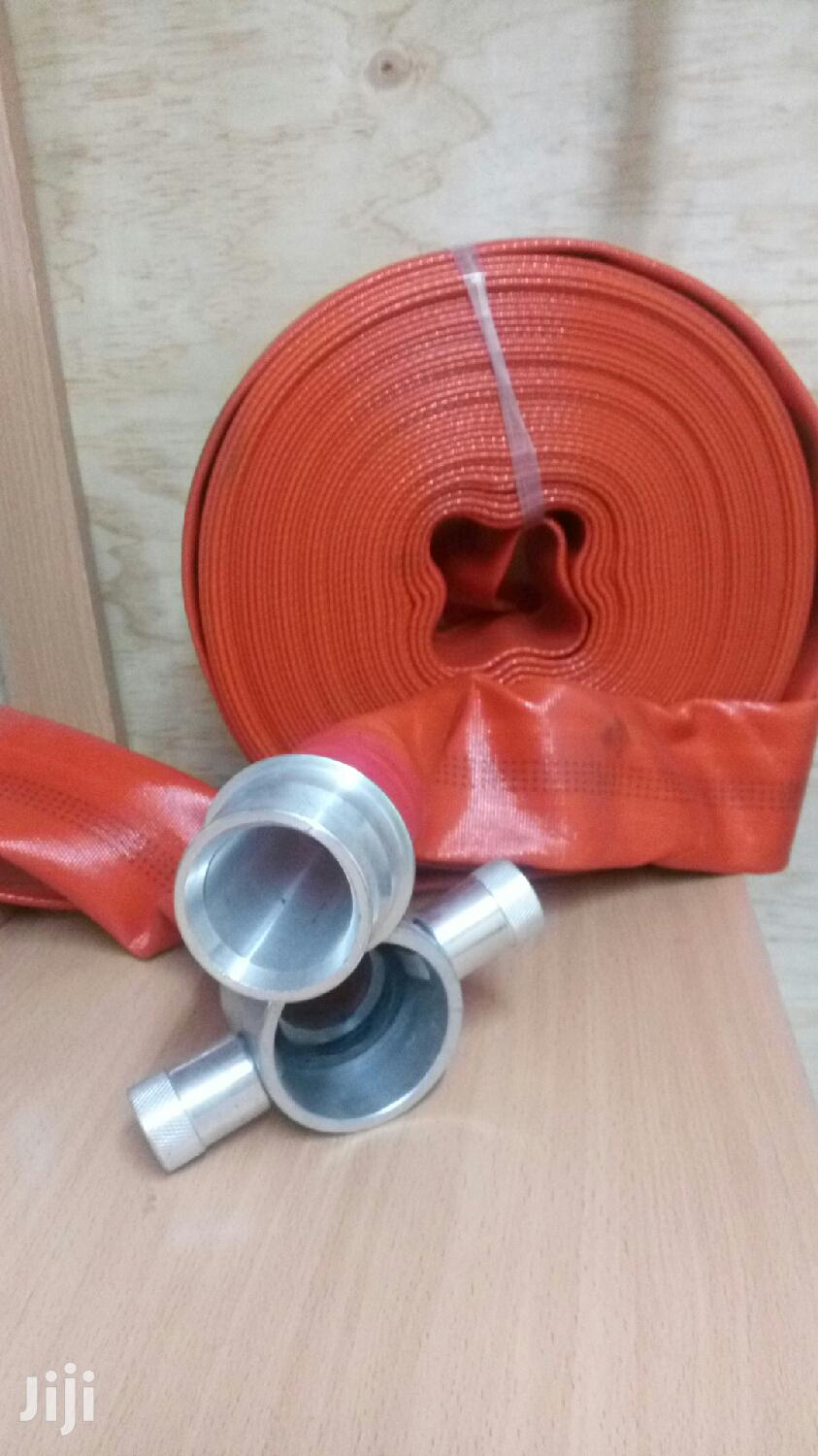 Archive: Delivery Hose