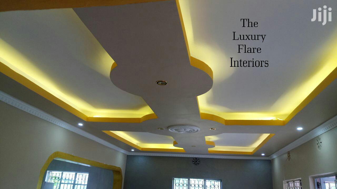 Interior Finishing | Building & Trades Services for sale in Biashara (Naivasha), Nakuru, Kenya