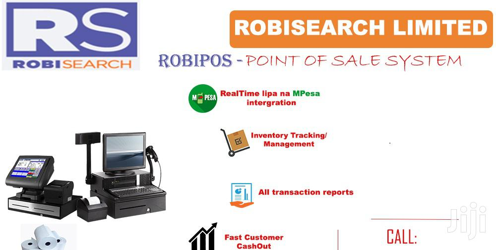 Archive: Stock Control Inventory Management System .