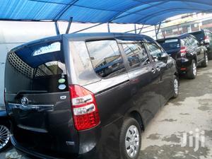 Toyota Noah 2013 Gray   Cars for sale in Mombasa, Mvita