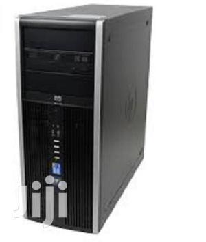 Desktop Computer HP 4GB Intel Core i5 500GB | Laptops & Computers for sale in Nairobi, Nairobi Central