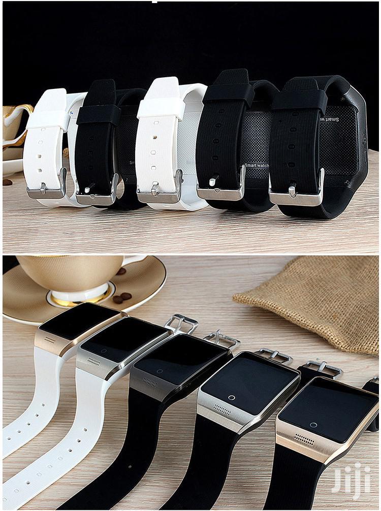 Archive: Apro Q18 Smart Bluetooth Support Nfc SIM Smartwatch Read